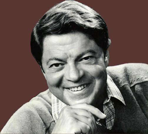 Martin West (actor) Ross Martin actor Wild Wild